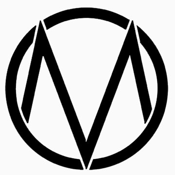 The maine - Band logo by Kingofgraphics