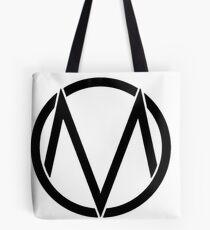 The maine - Band logo Tote Bag