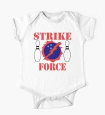 Bowling T-Shirt Kids Clothes