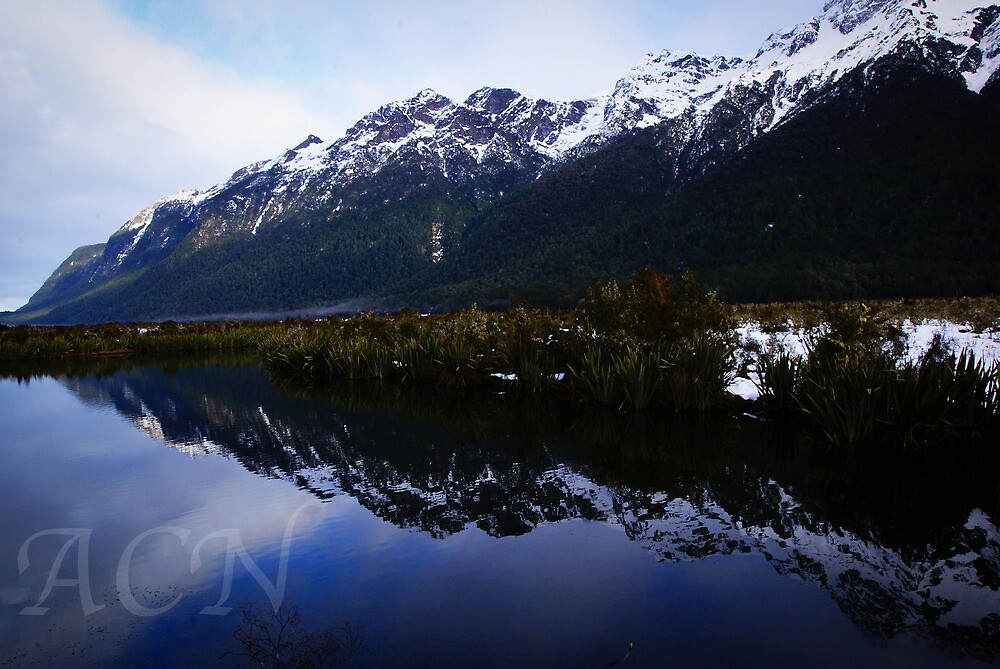 Mirror Lakes 1 by anorth7