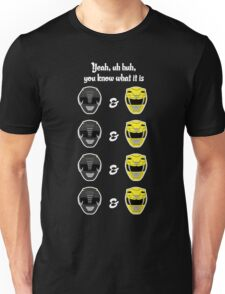 You know what it is T-Shirt