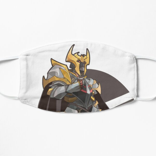 Lord of the Distortion World Mask