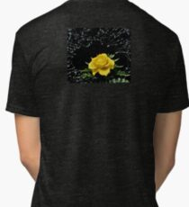Protected Tri-blend T-Shirt