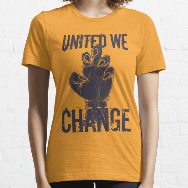 Werewolves: United We Change Essential T-Shirt