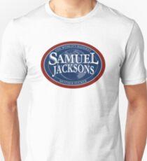 SamueL Jacksons Unisex T-Shirt