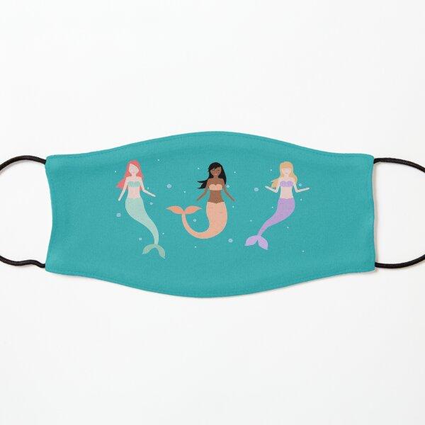 mermaid squad  Kids Mask