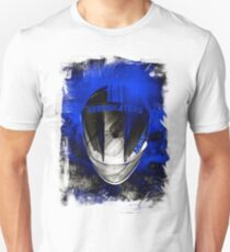 Full Face DarkBlue/Black Unisex T-Shirt
