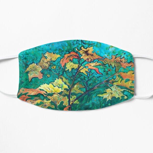 Autumn Leaves Mask
