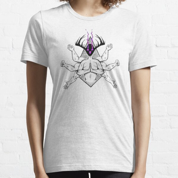 Demon Within Essential T-Shirt