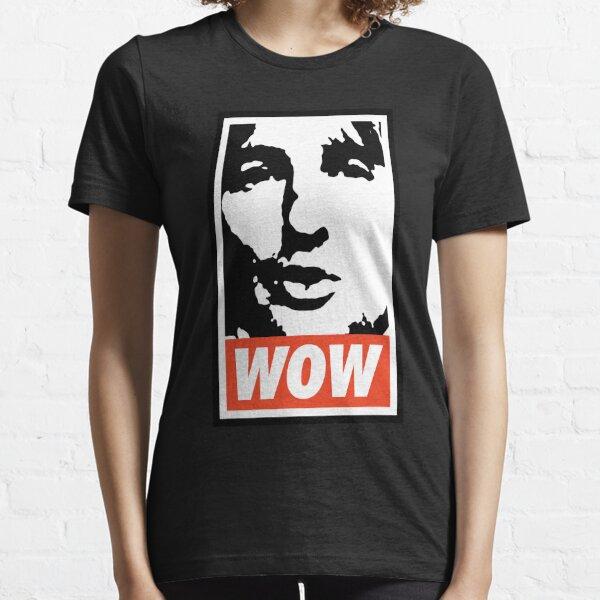 Wow. It's Owen Wilson. Wow. Essential T-Shirt