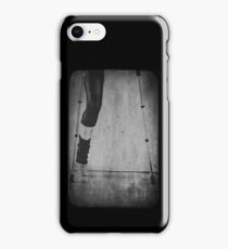 The Dancing Amputee iPhone Case/Skin