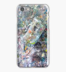 Camouflaged! iPhone Case/Skin