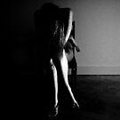 Analysis of a woman part 3 by Ruben D. Mascaro