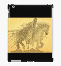 The Ringwraith iPad Case/Skin