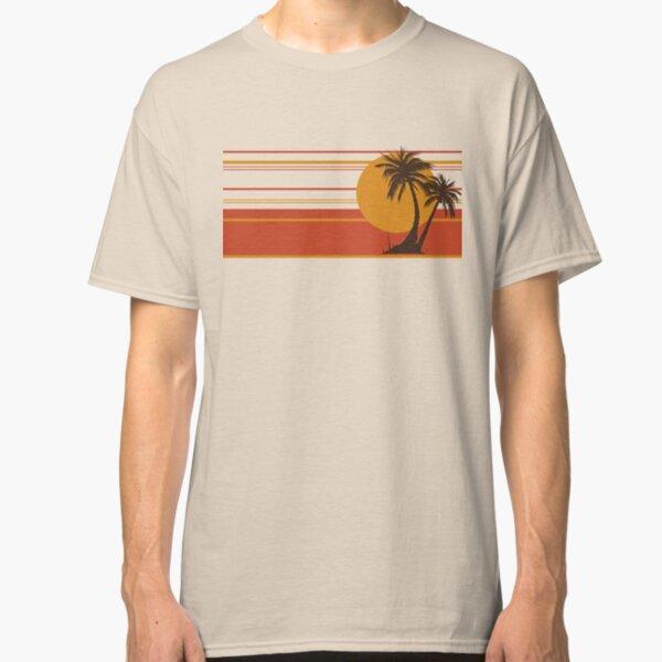 Color Ocean Classic T-Shirt