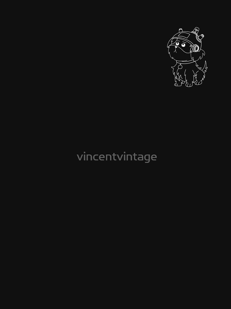 Snuffles by vincentvintage
