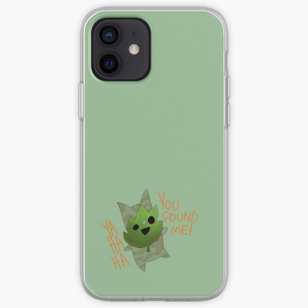 You Found Him! iPhone Soft Case