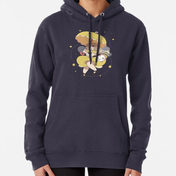 Bee and PuppyCat Pullover Hoodie