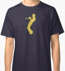 Davis playn Yellow Classic T-Shirt