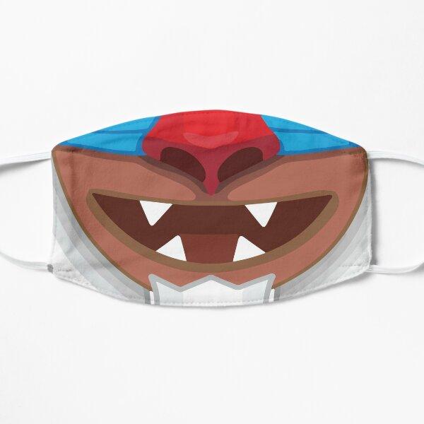 Rafiki The Lion King mask Flat Mask