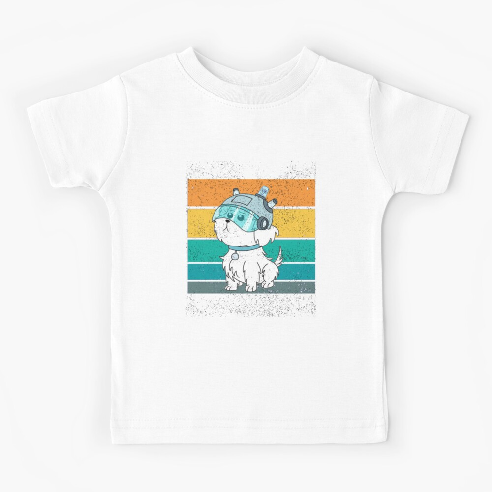 Where are my testicles? Kids T-Shirt