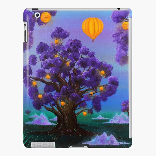The Escape iPad Snap Case