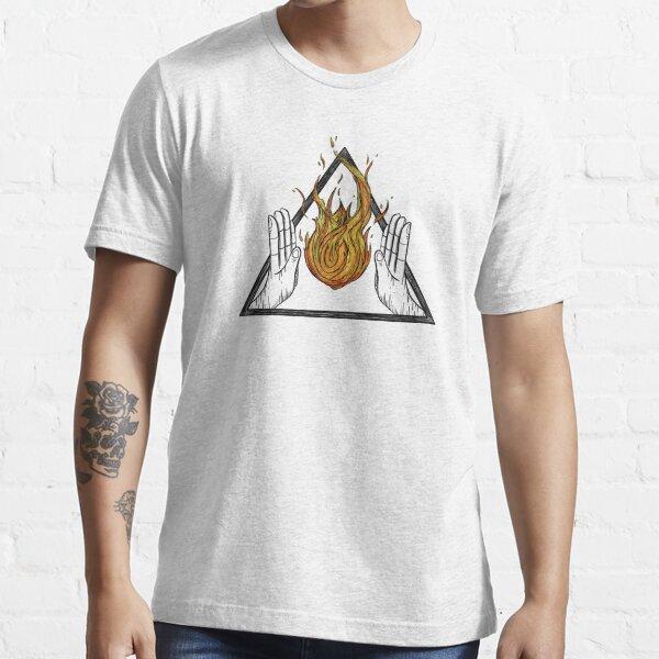 Firebender Essential T-Shirt