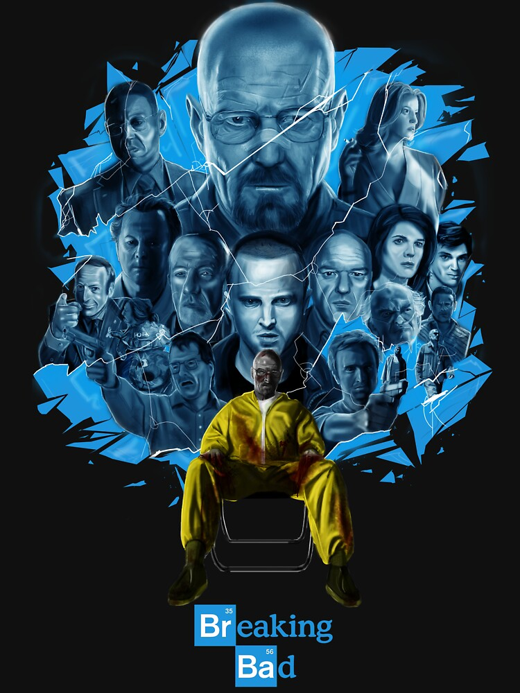 Breaking Bad | Unisex T-Shirt