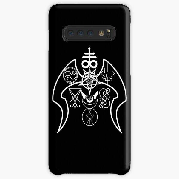 United Aspects of Satan Samsung Galaxy Snap Case