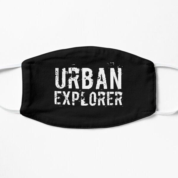 Urban Explorer, Urbex, Explore Mask