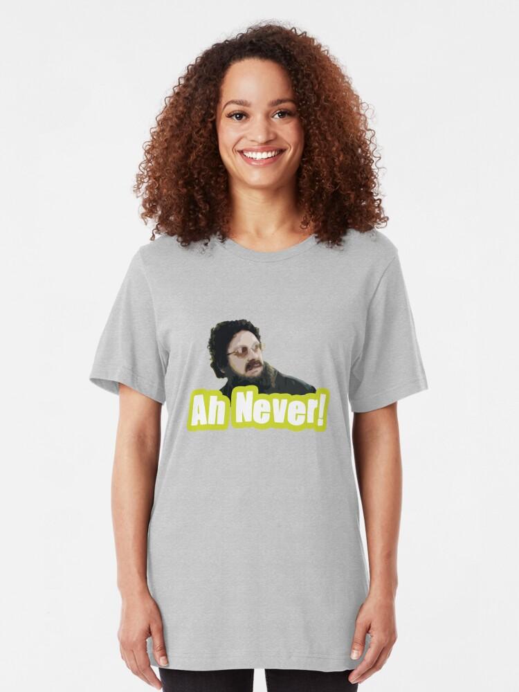 Alternate view of Carl Palmer Slim Fit T-Shirt