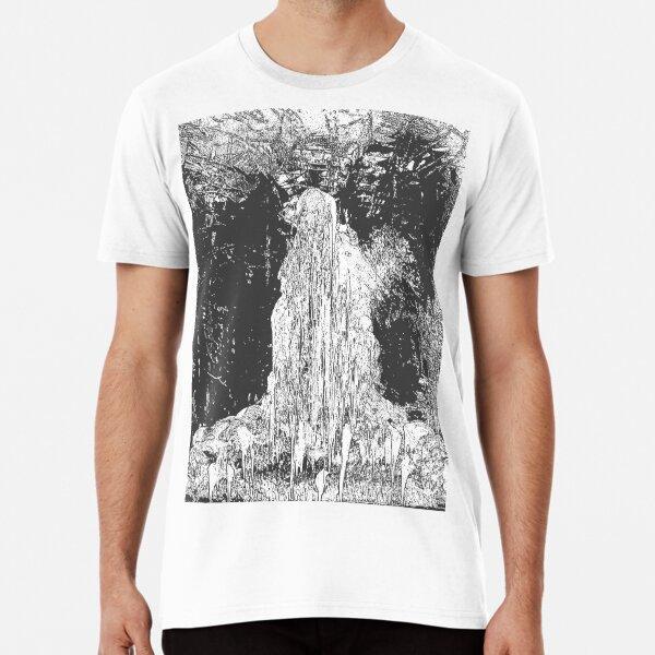Virgen De Guadalupe Premium T-Shirt