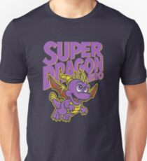 Super Dragon Bro T-Shirt