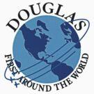 Douglas Aircraft Company Logo by warbirdwear