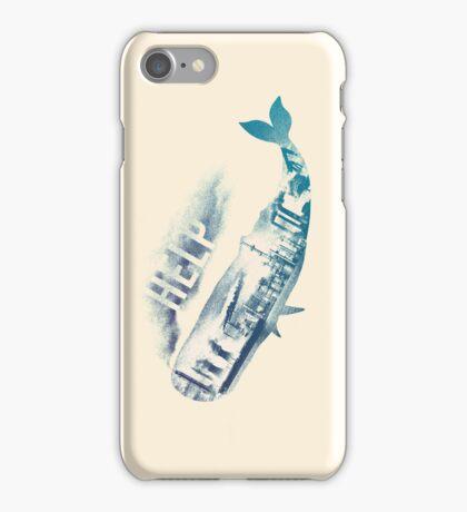 Help iPhone Case/Skin