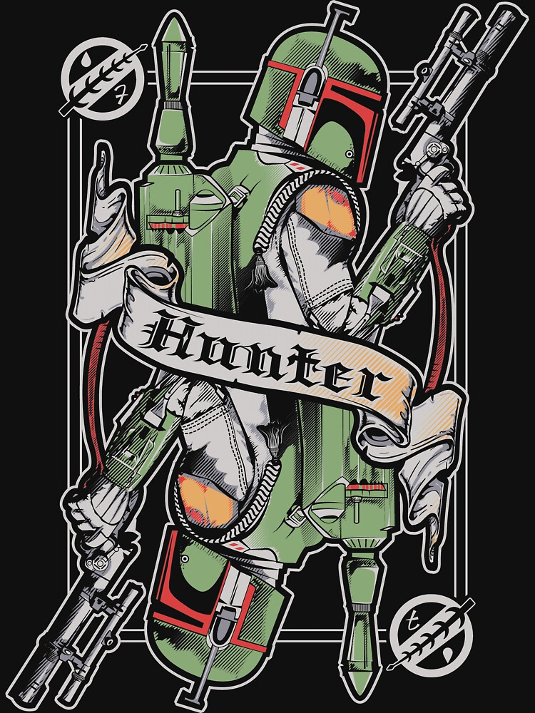 Hunter | Unisex T-Shirt