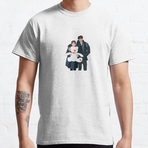 Uncontrollably Fond  Classic T-Shirt