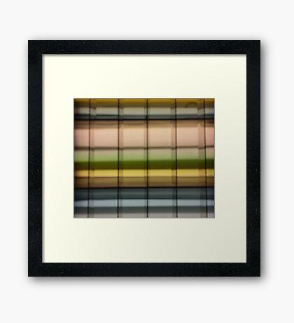 Lumina 3 Framed Print