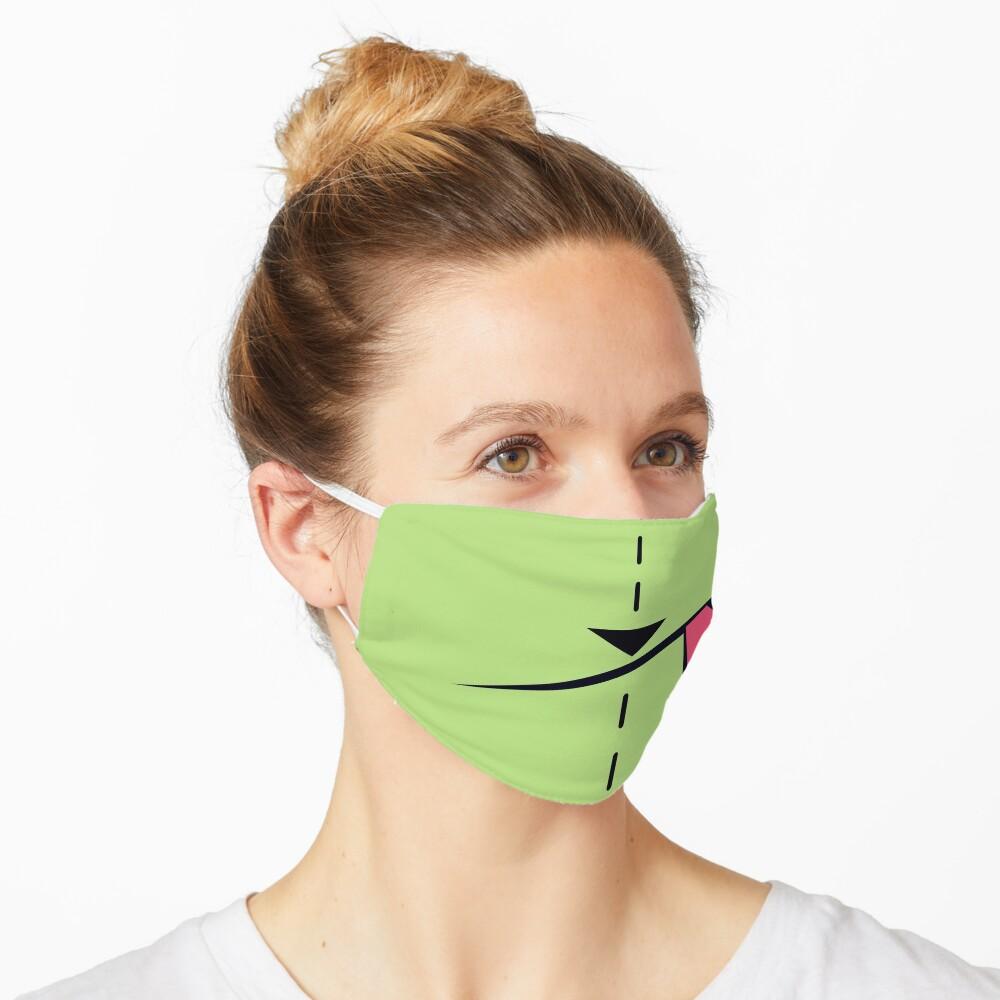 Cartoon Robot Dog Mask Mask