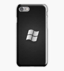 Future Windows iPhone Case/Skin
