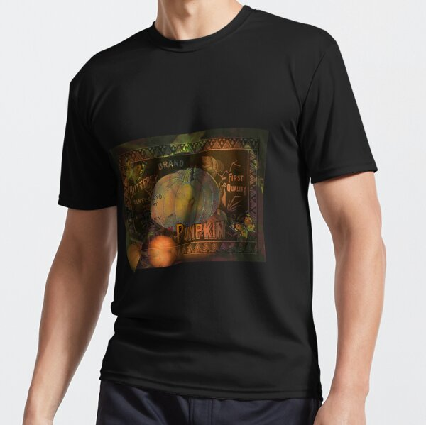 Artful Pumpkins Active T-Shirt
