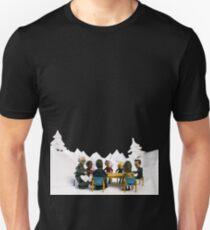 The Study Group's Winter Wonderland Unisex T-Shirt