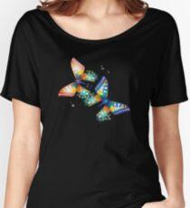 Schmetterlinge Women's Relaxed Fit T-Shirt