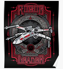 Rogue Leader Poster