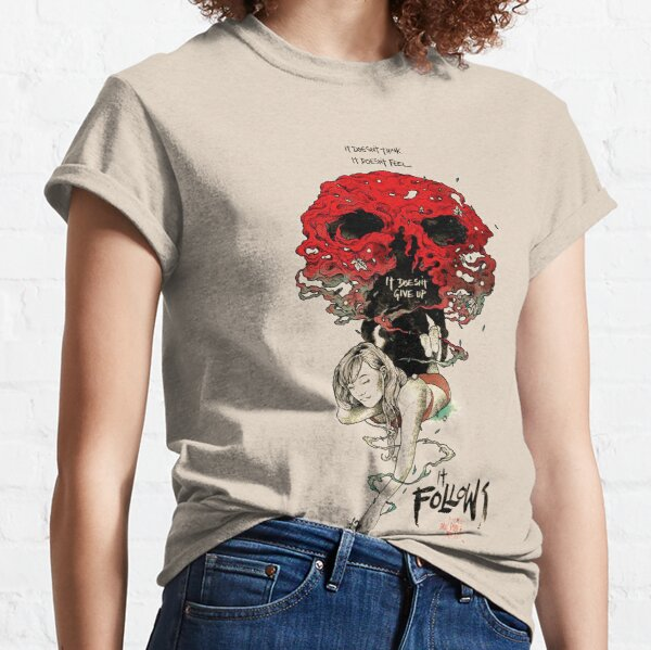 It Follows Classic T-Shirt