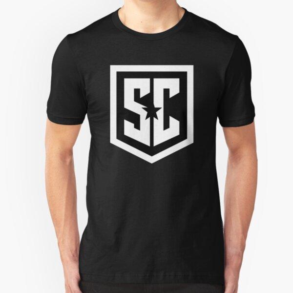 Snyder Cut Slim Fit T-Shirt