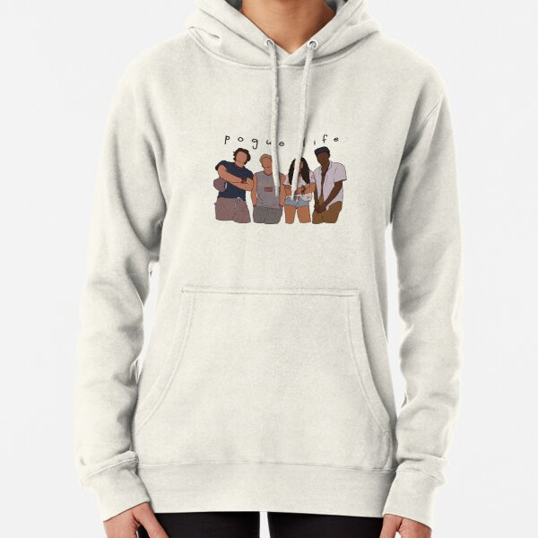pogue life Pullover Hoodie