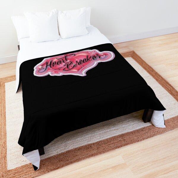 Y2K Heart Breaker Comforter