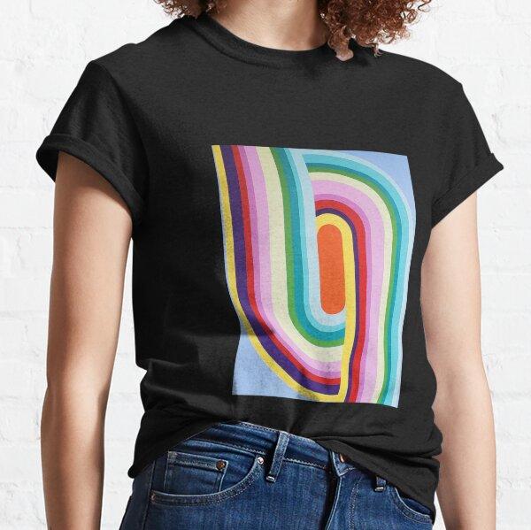 Color Spectrum Series Classic T-Shirt