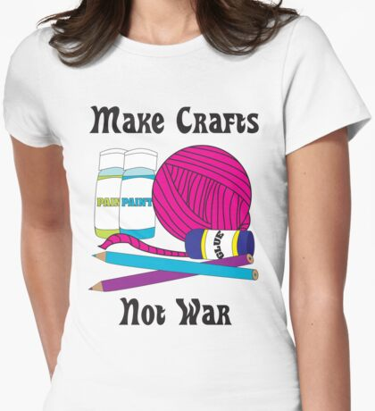 Make Crafts T-Shirt